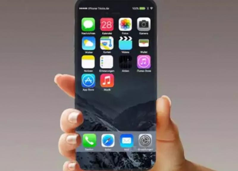 HomePod Punya Bukti Ada Fitur Pengenal Wajah iPhone 8