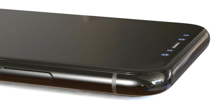 Apple Patok Harga iPhone 8 Mahal? Tidak Masalah!
