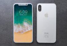 Seperti Inilah iPhone 8 Menurut Dummy-nya (Video Hands-on)