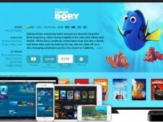 Film Baru di Bioskop Akan Dirilis ke iTunes Lebih Cepat