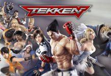 Game Tekken Akan Dirilis Resmi ke iPhone dan iPad