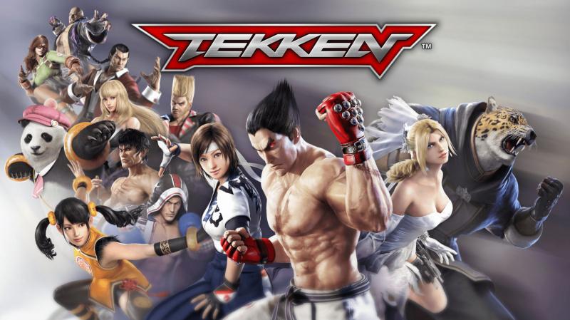 Akhirnya Tekken Resmi Dirilis Untuk iPhone dan iPad
