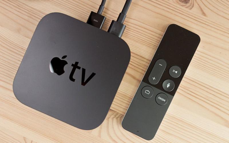 Apple TV 4K dengan HDR10 dan Dolby Vision Akan Hadir