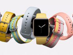 Apple Watch Kalahkan Rolex dan Jadi Arloji Nomor 1