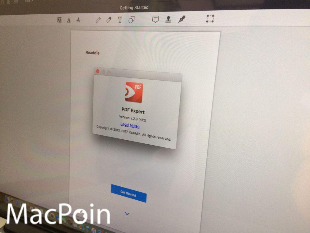 PDF Expert, Aplikasi Pembaca PDF Terbaik Untuk Mac