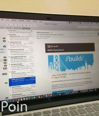 6 Aplikasi Email Client Terbaik Untuk Mac dan MacBook