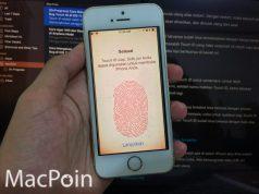 Cara Mengatasi Masalah Bug Touch ID di iOS 11