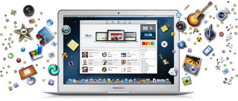 11 Alternatif Software Gratis dan Open Source Untuk Mac