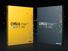 Masih Pakai Office 2011 for Mac? Buruan Upgrade!