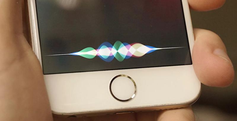 Siri di iPhone 8 Bisa Diaktifkan Dengan Tombol Sleep