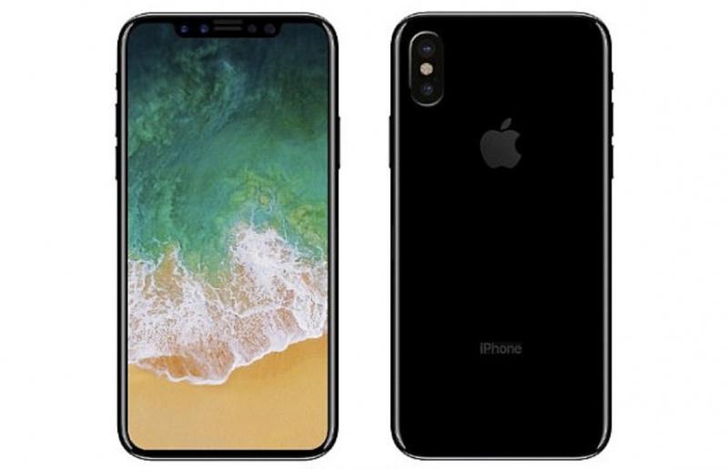 Muncul Video Penampakan iPhone 8 yang Sudah Jadi. Asli?