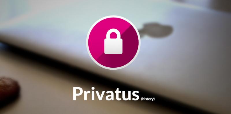 HOT: Download Gratis Privatus for Mac Berbatas Waktu