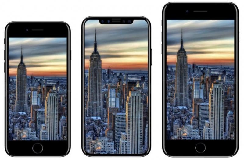Bocoran iOS 11 GM: Wallpaper Baru Hingga iPhone X