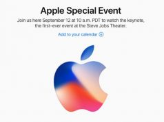 Video Rekap Apple Special Event 12 September 2017