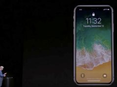 Inilah Alasan Face ID di iPhone X Gagal di Apple Event