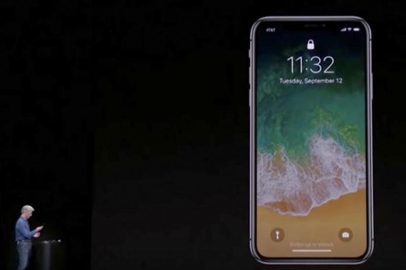 Inilah Alasan Face ID di iPhone X Gagal di Apple Event