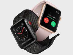 LTE di Apple Watch Tidak Bisa Dipakai di Luar Negeri