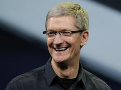Tim Cook: Sebenarnya Harga iPhone X Tidak Mahal