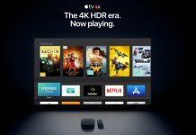 Tak Bisa Download, Konten 4K di Apple TV Cuma Bisa Streaming