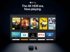 Tak Bisa Download, Konten 4K di Apple TV Cuma Bisa Streaming