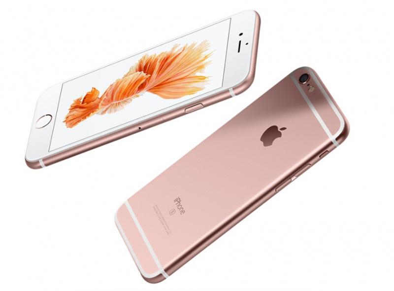 Banyak iPhone 6S Kena Masalah Touch Screen di iOS 11?