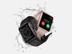 watchOS 4.1 Beta Bisa Streaming Musik di Apple Watch via Seluler