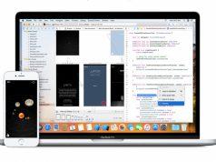 Xcode 9 Dirilis Dengan iOS 11 SDK dan iPhone X Simulator