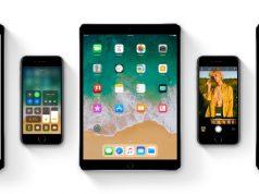 iOS 11 Developer Beta 9 dan Public Beta 8 Resmi Dirilis