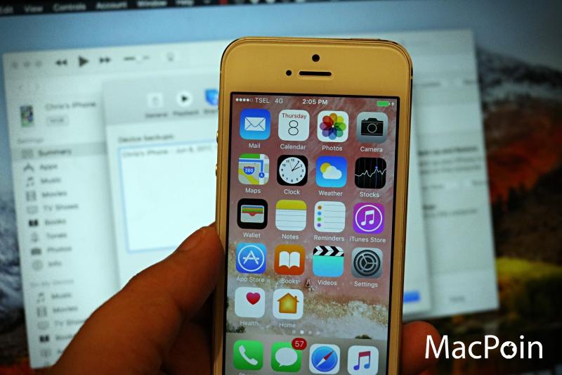 4 Cara Atasi iPhone Panas dan Boros Baterai di iOS 11