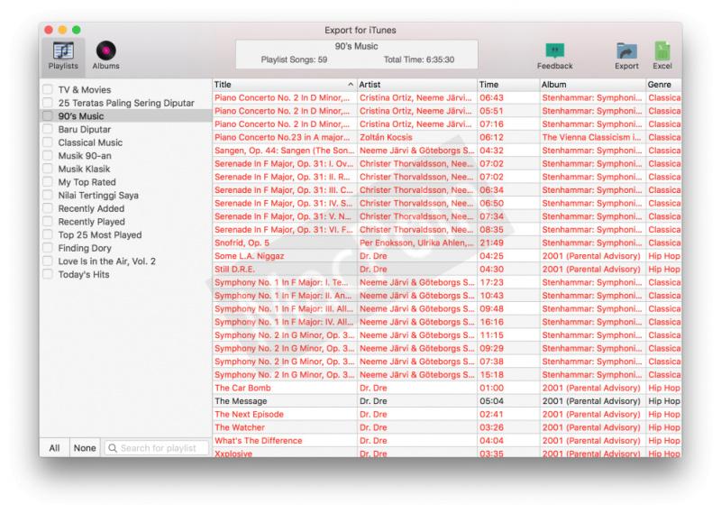 Cara Mudah Hapus DRM Lagu dan Film iTunes