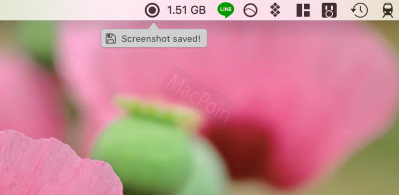 Cara Ubah Penyimpanan Hasil Screenshot di Mac