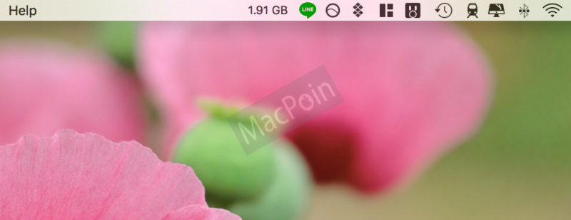 Pantau dan Bersihkan RAM Mac Dengan Memory Cleaner