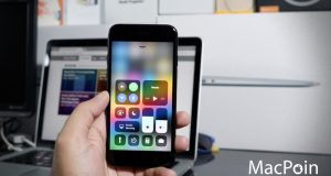 Cara Upgrade iPhone ke iOS 11 Final