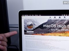 Cara Upgrade Mac ke macOS High Sierra