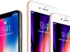 Mengerikan, Inilah Perbandingan Benchmark iPhone X dan iPhone 8