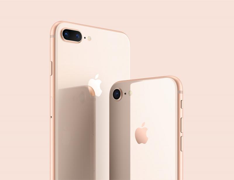 Apple Rilis Iklan 8 Fitur Baru iPhone 8 dan iPhone 8 Plus