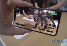 Keren! Inilah Video Hands-On iPhone X