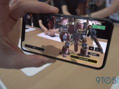 Keren! Inilah Video Hands-On iPhone X