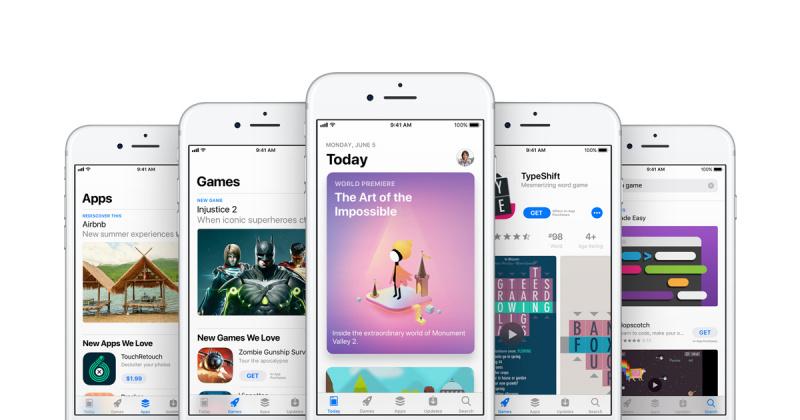 Apple Larang Aplikasi Anti Virus iOS di App Store
