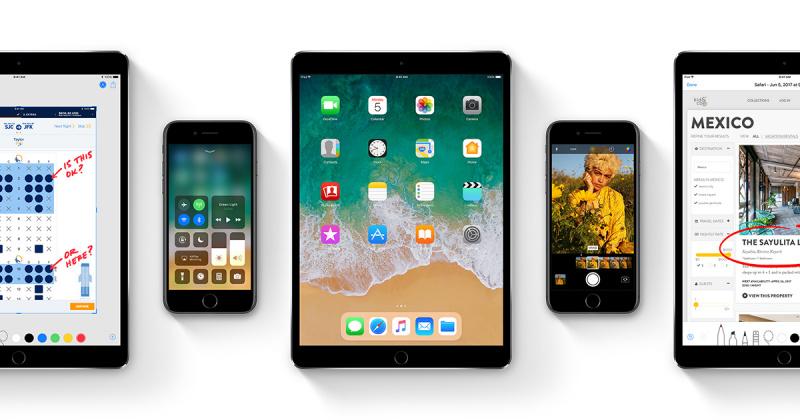 Update iOS 11.1 Beta Resmi Dirilis Untuk Developer