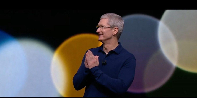 Ketinggalan Apple Special Event September 2017? Yuk Tonton Rekaman Resmi