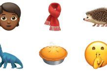 Apple Rilis Emoji Baru di Update iOS 11.1 Beta 2