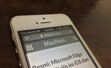 6 Fitur Baru Safari iOS 11 Untuk iPhone dan iPad