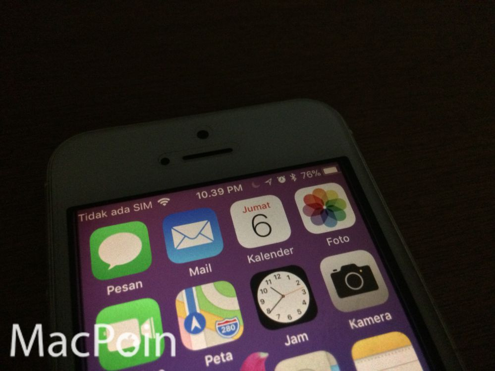 Cara Mematikan GPS iPhone di iOS 11 Yang Terus Menyala