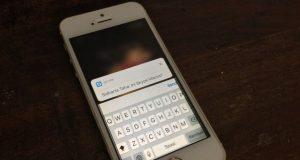 Cara Reply Pesan Tanpa Membuka Aplikasi di iPhone