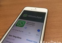 WhatsApp Rilis Fitur Berbagi Lokasi Secara Real-Time