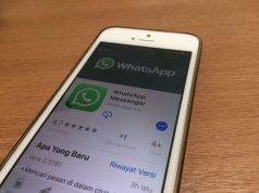 Pengguna iPhone Keluhkan Notifikasi WhatsApp di iOS 11