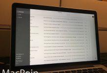 Review Newton: Aplikasi Email Mac yang Simple dan Mudah