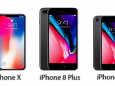 iPhone 8, iPhone 8 Plus dan iPhone X Muncul di Postel Indonesia