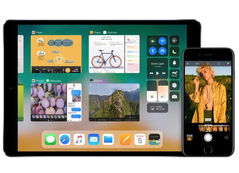 Apple Resmi Rilis iOS 11.2 Beta 1 Untuk Developer